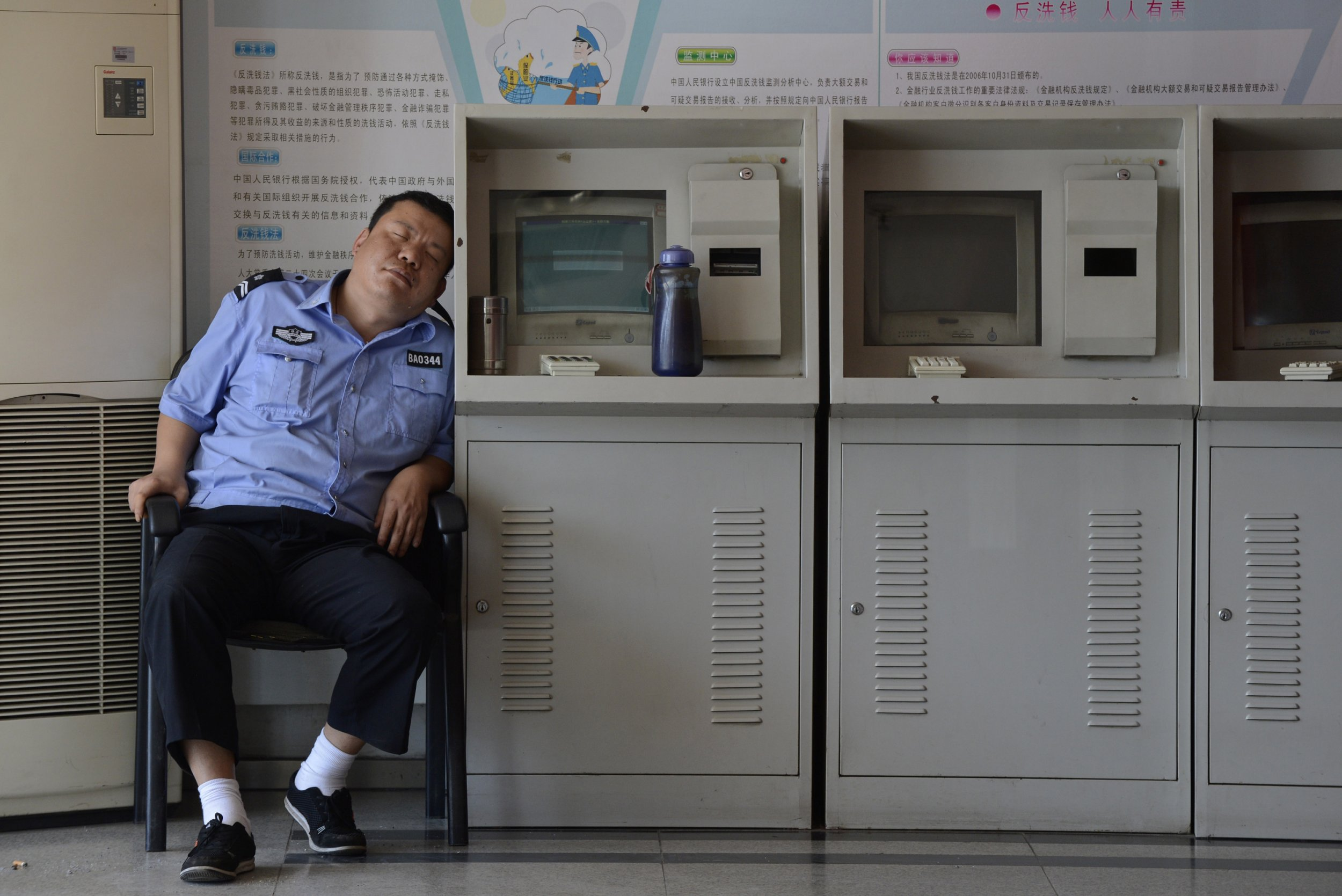 Sleep Deprivation Can Cost Companies Billions And Make