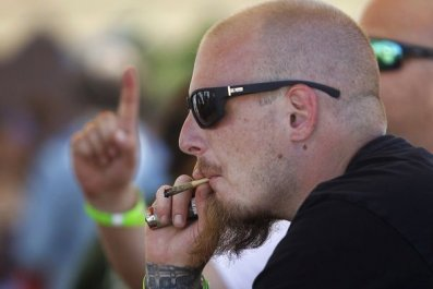 Marijuana could soon be regulated similar to alcohol in all 50 states.