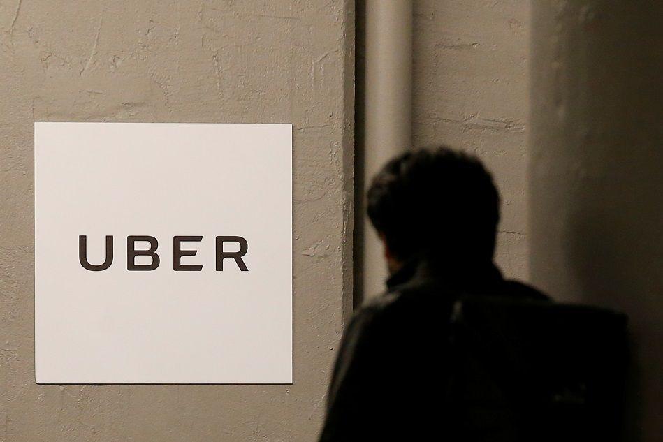uber crash lawsuit sexual harassment