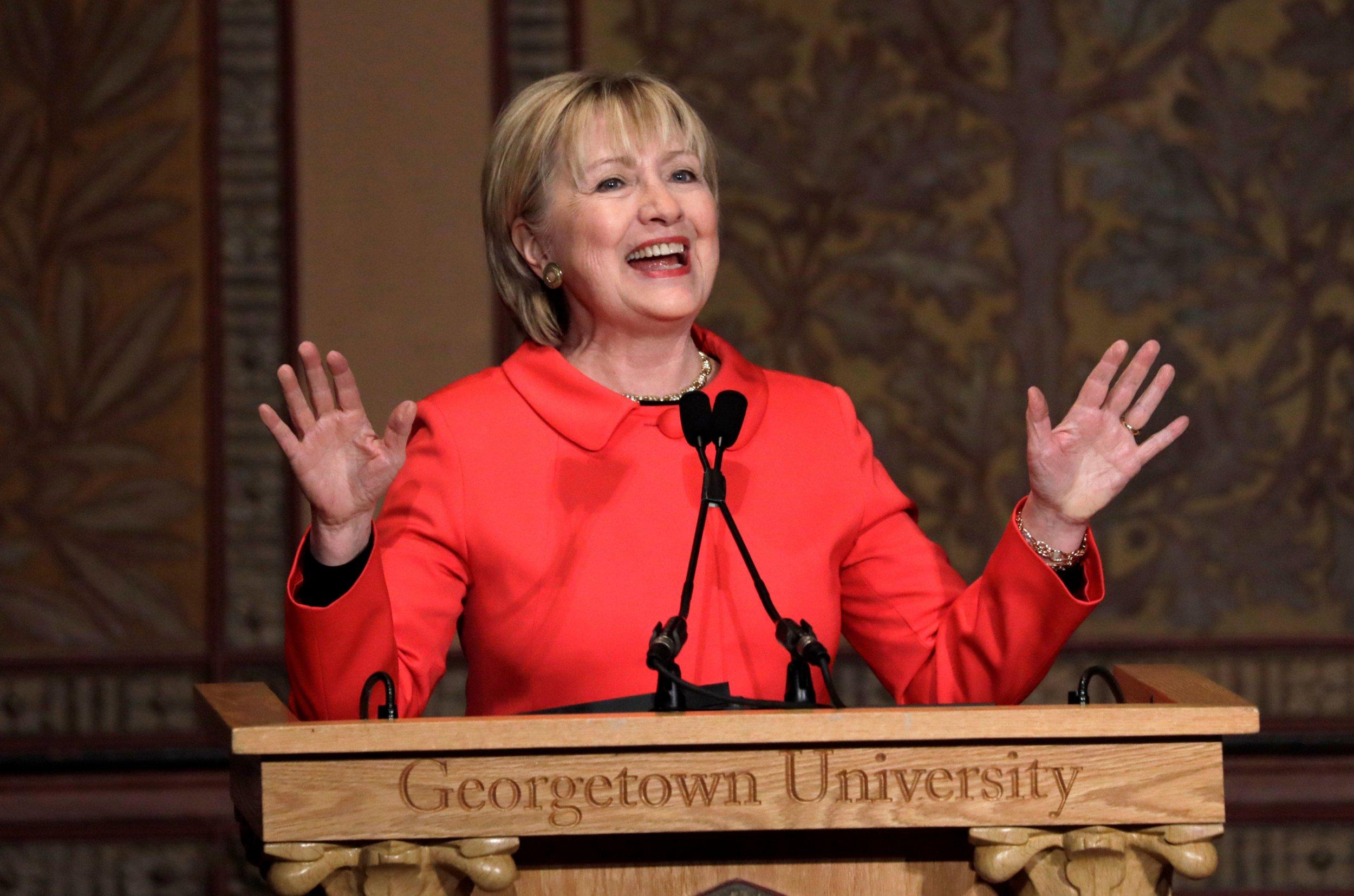 331_Clinton Georgetown