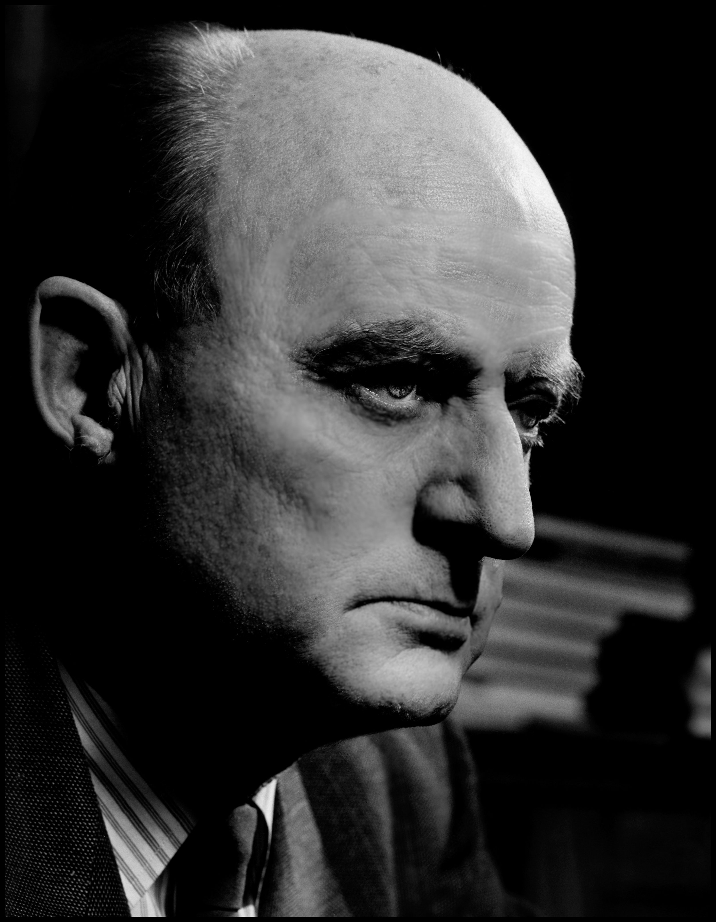 Who Is Reinhold Niebuhr And What Is His Connection To James Comey?