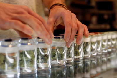 Lawmakers Want Weed Federally Regulated Like Every Other Industry
