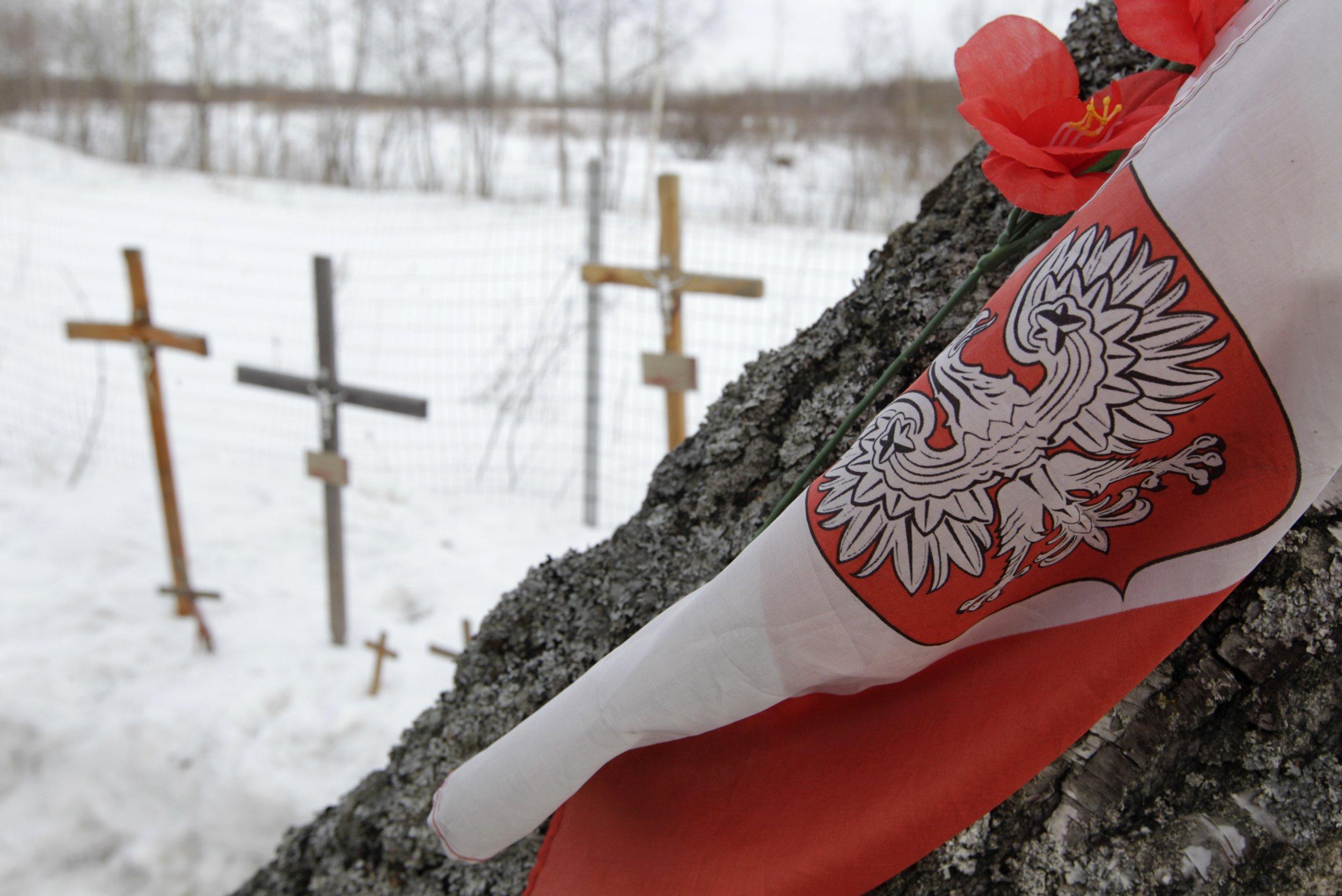 Smolensk air crash 2010