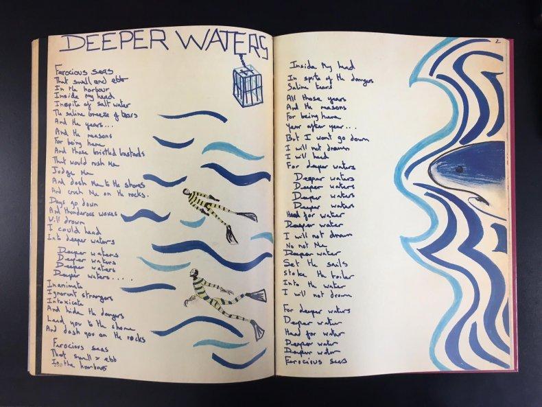 Deeper Waters 1