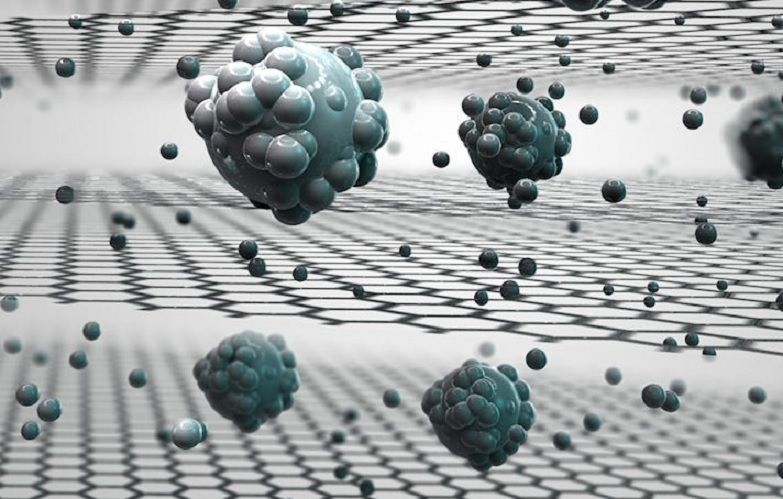 graphene application salt water desalinate