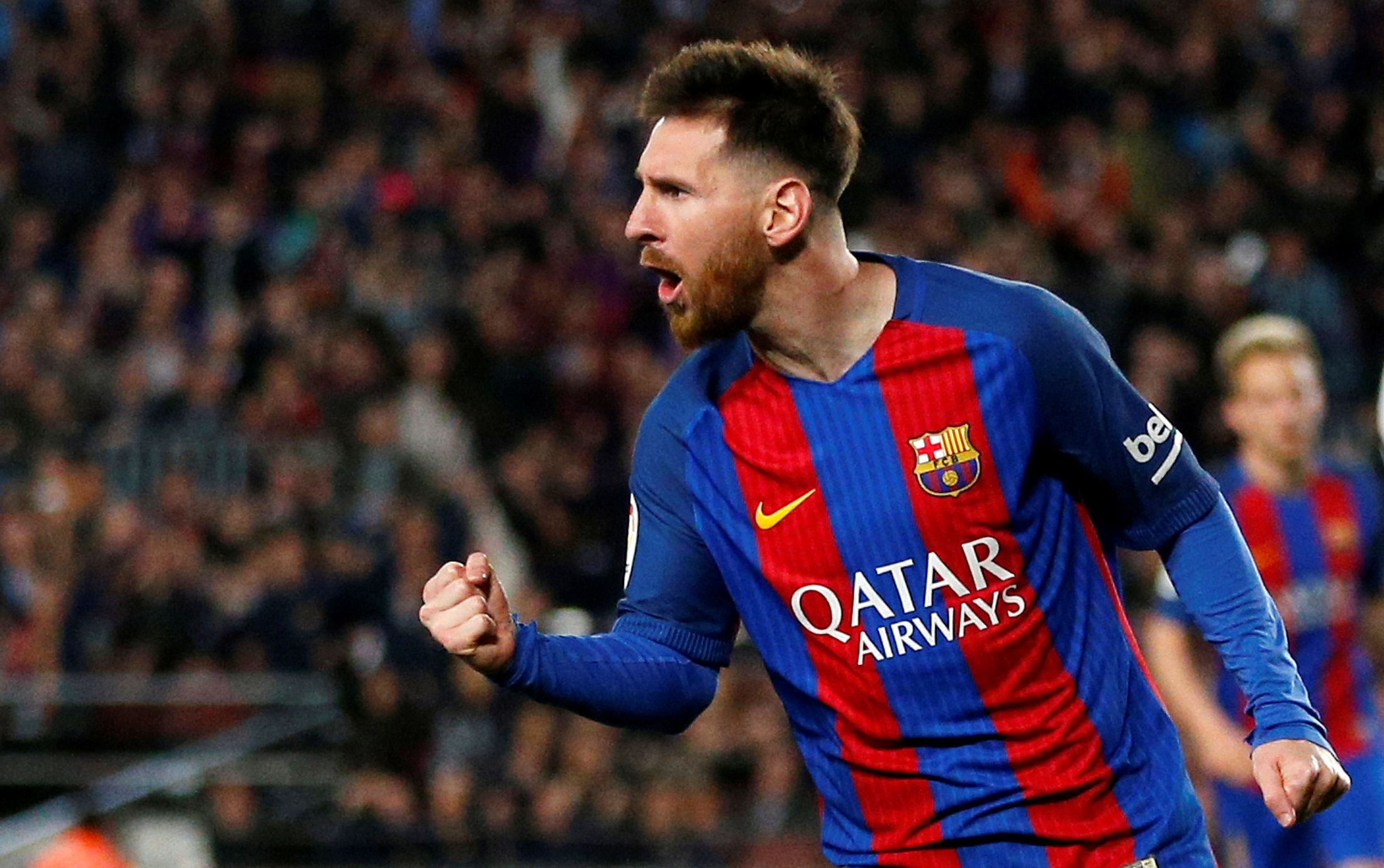 Lionel Messi to Make D...