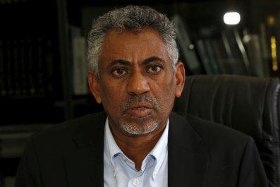 Eritrea information minister