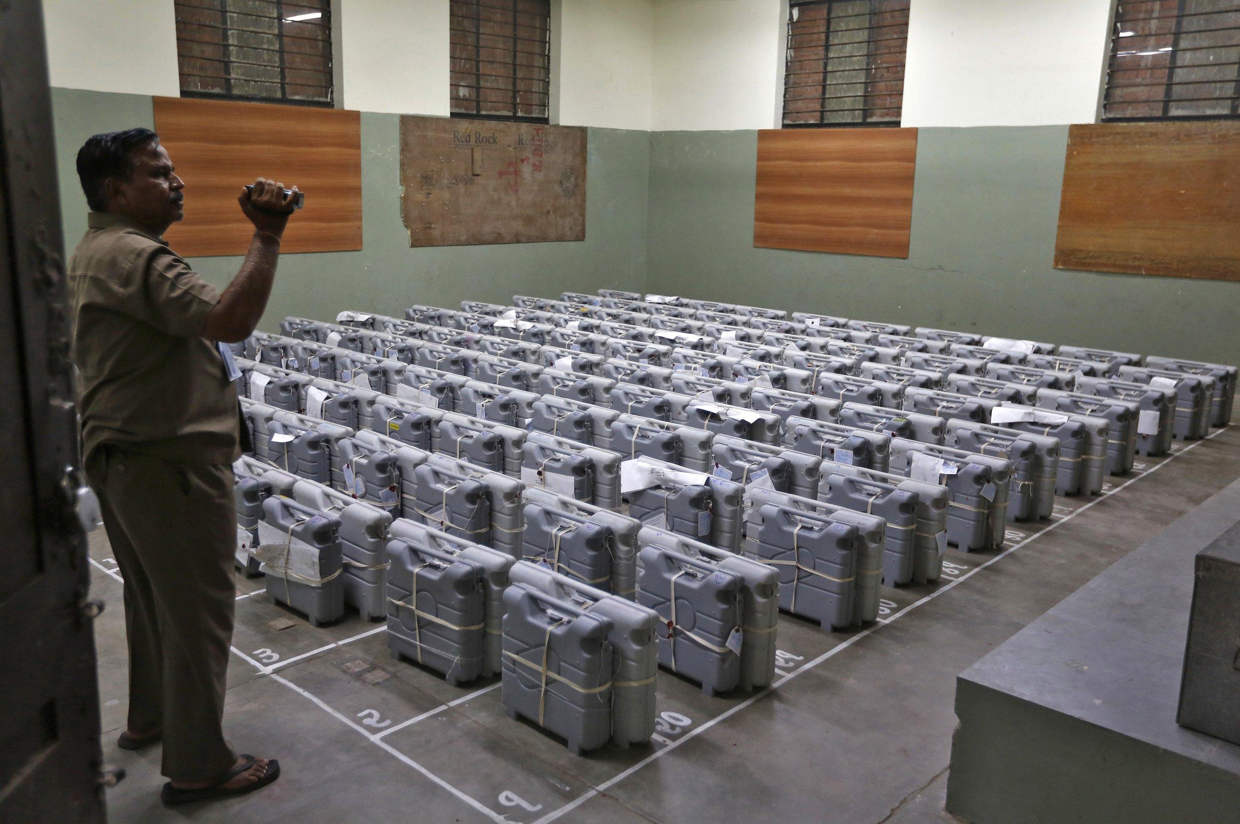 Electoral Management
