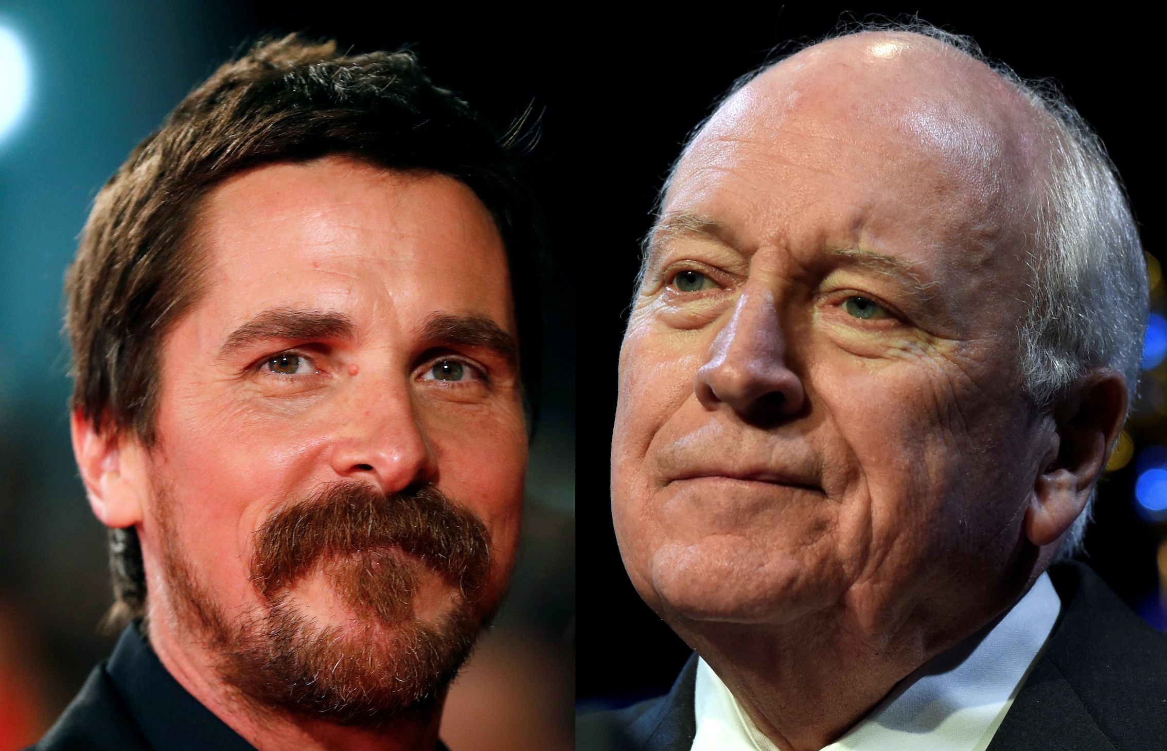 Christian Bale Is in Talks to Play His Scariest Role Since ...