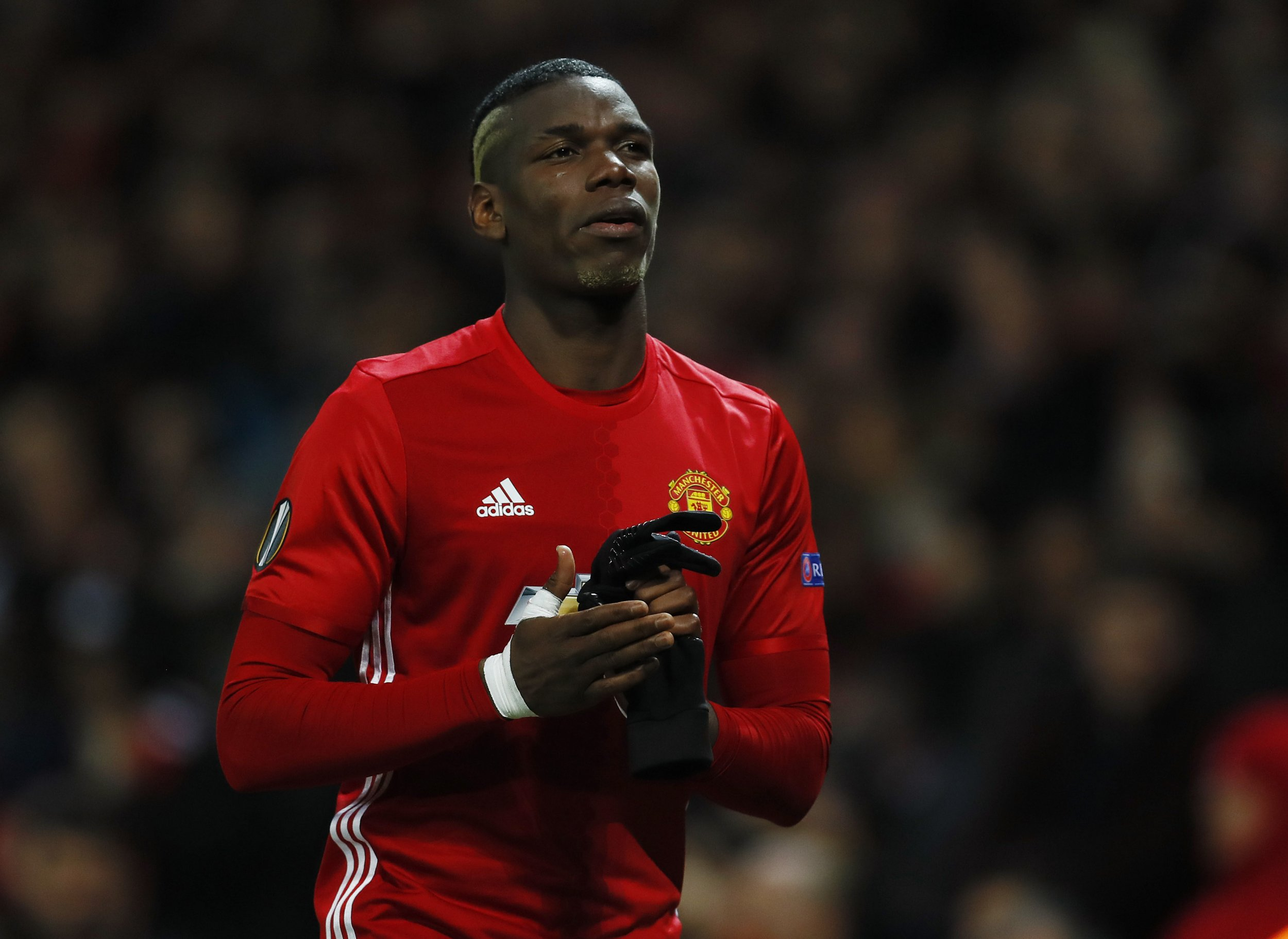 Paul Pogba: Manchester United Icon: Paul Pogba Will Be Captain At Old