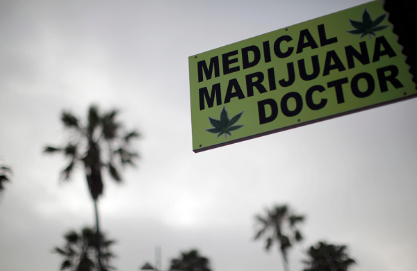 List of Legal Marijuana States Continues to Grow After ...