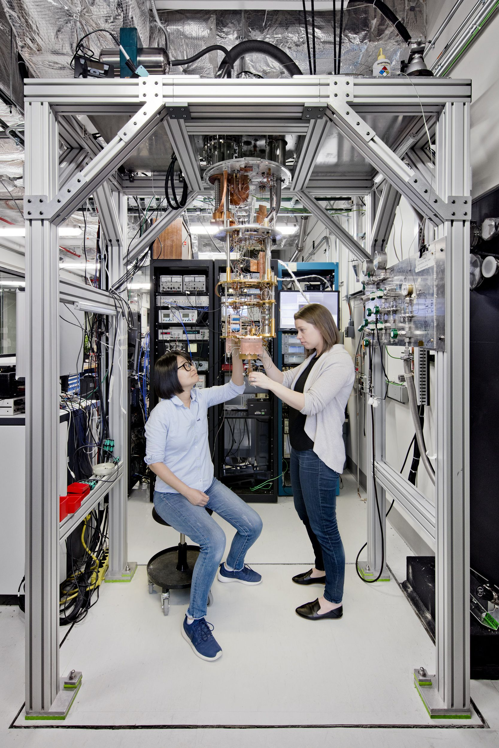 Quantum Computing Is Going Commercial With The Potential
