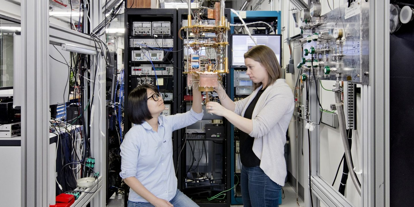 Quantum Computing Is Going Commercial With the Potential to