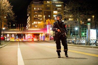 Oslo police