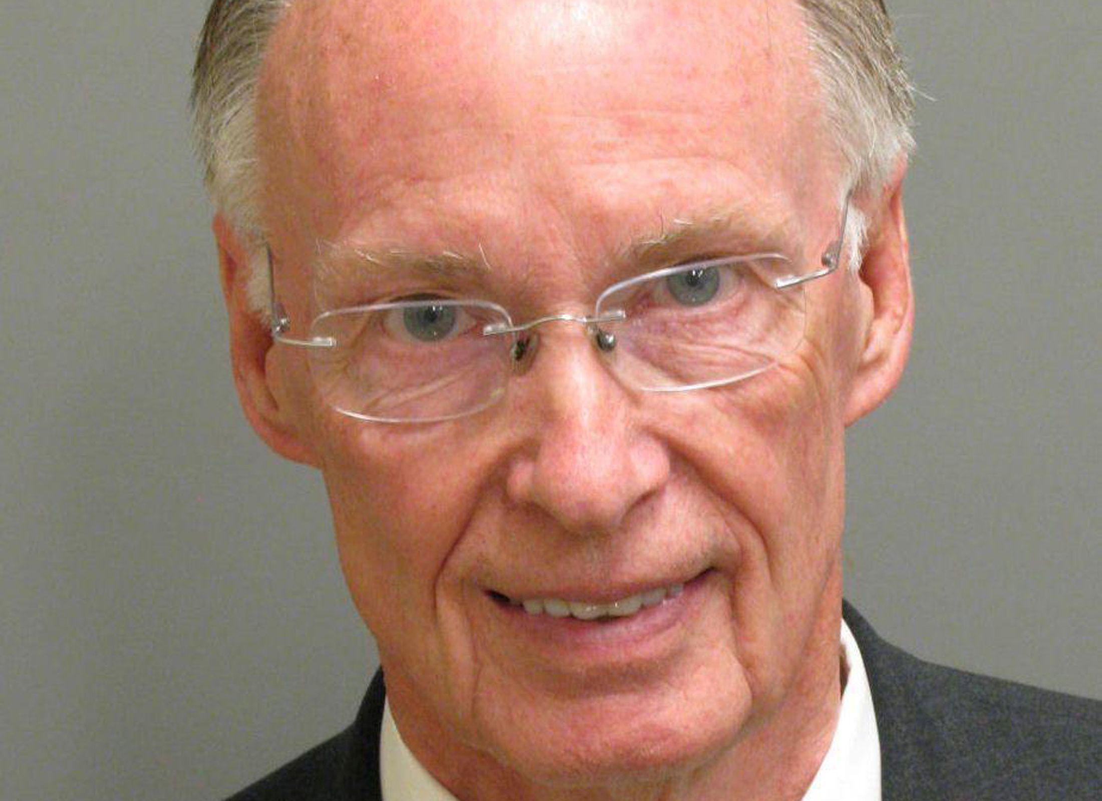 Robert Bentley