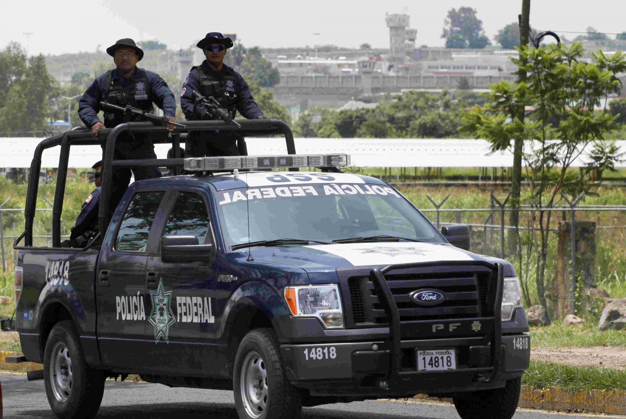 "Borderland Beat: ""Los Gueros"" Targeted by The United States 