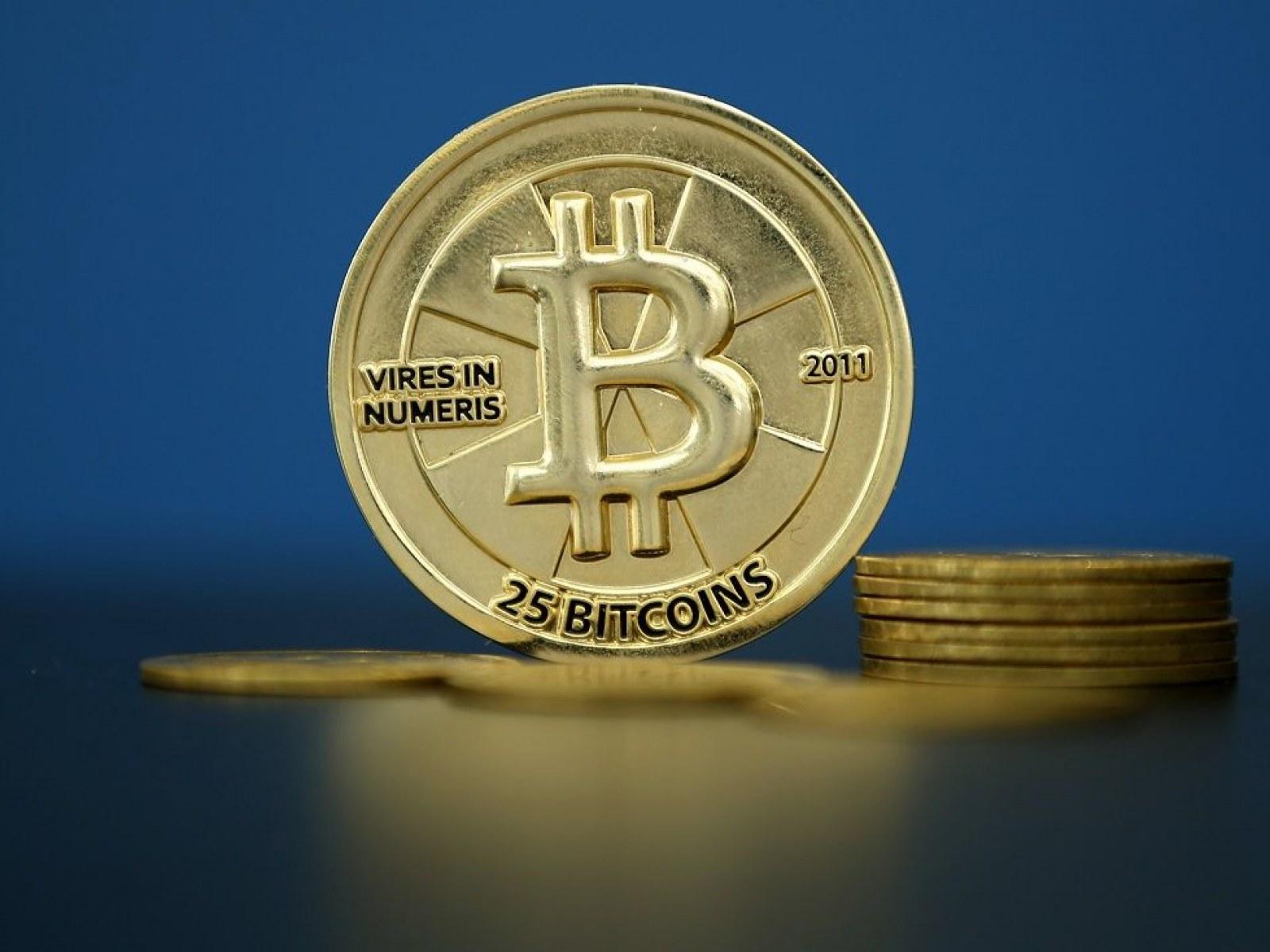 bitcoin botnet