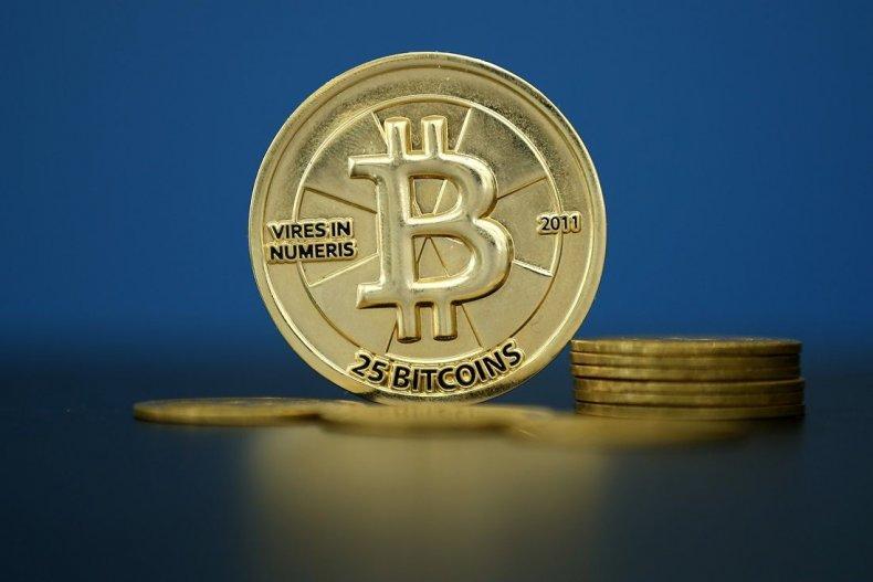 bitcoin botnet mirai mining IoT