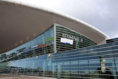 Puerto Rico International Airport