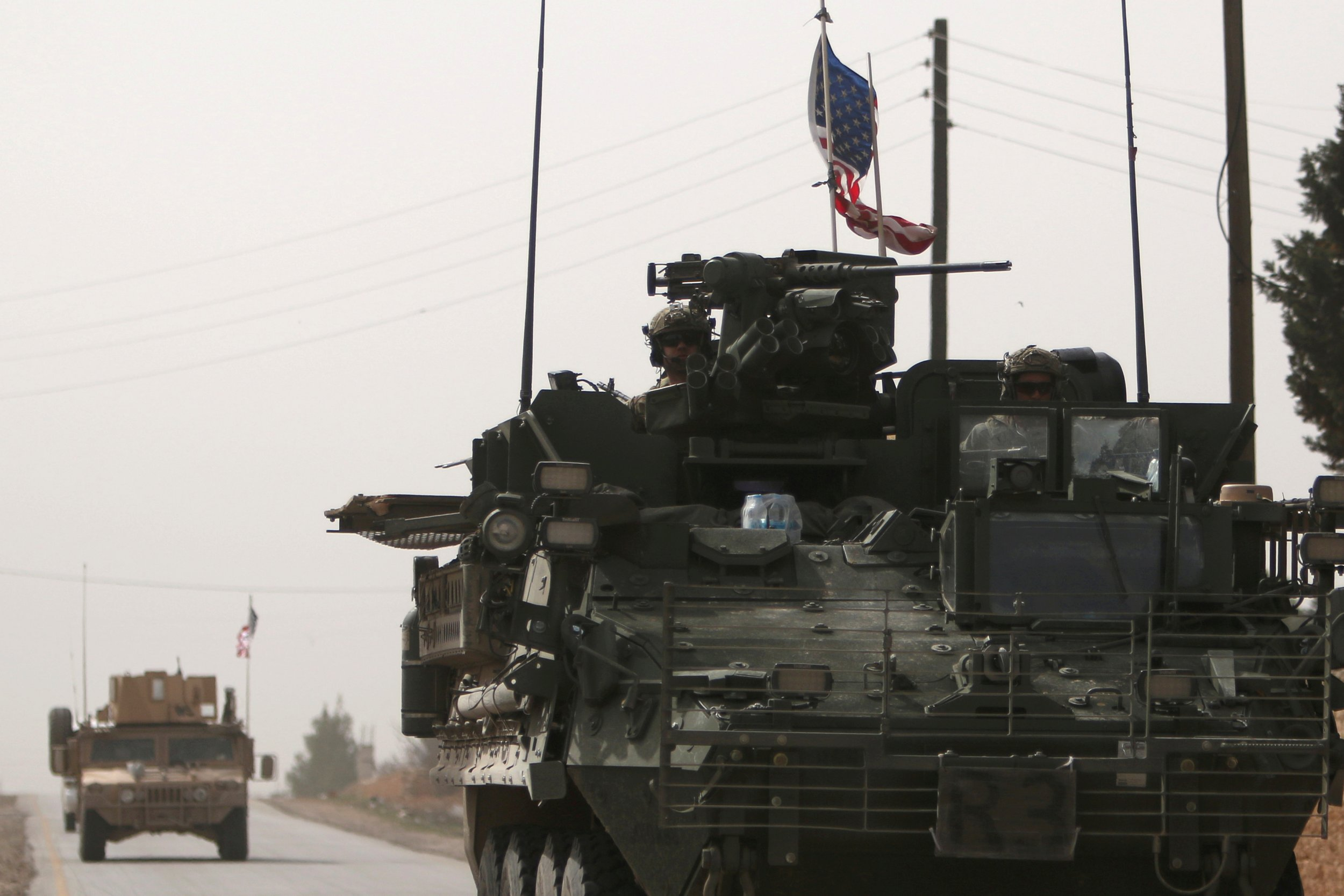 U.S. Military Considers New Super-Weapon to Counter Russia ...