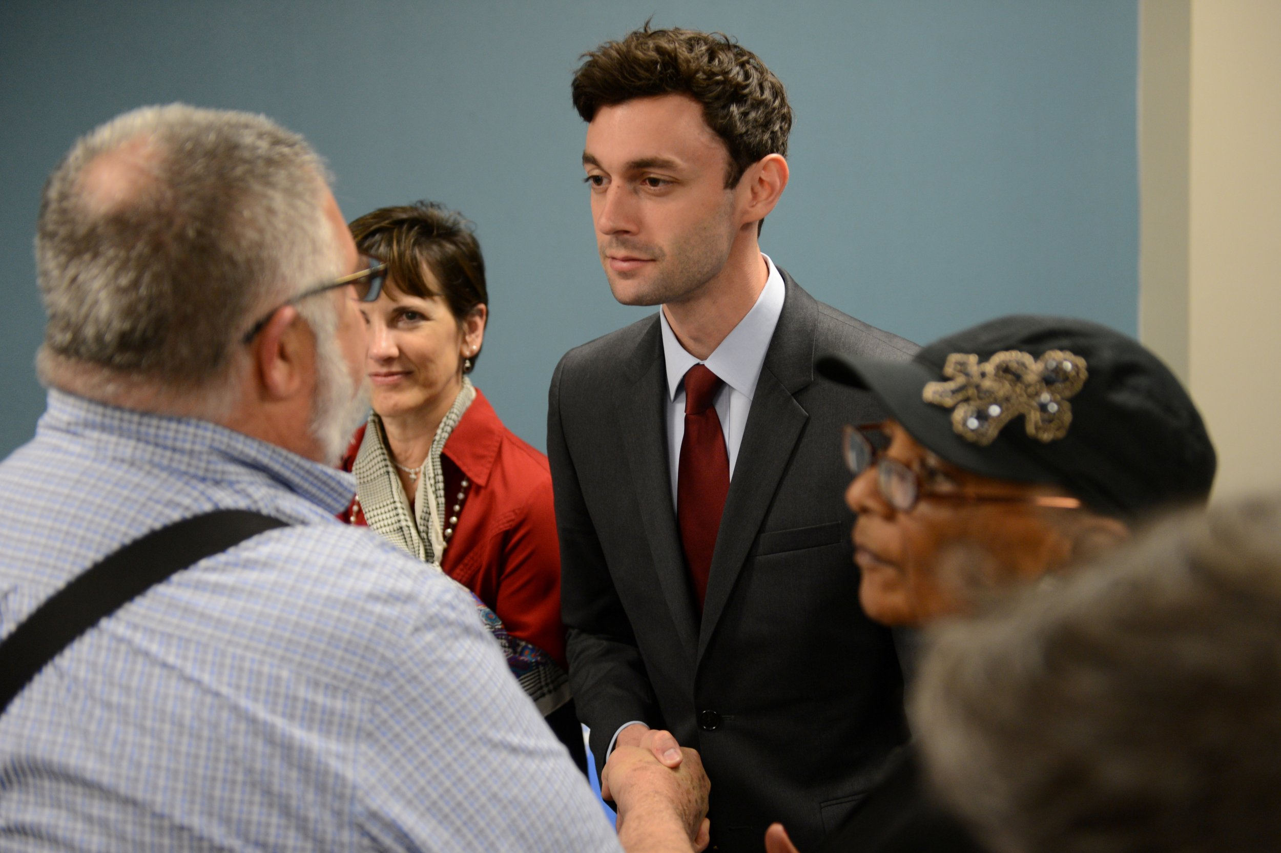 After Ossoff's defeat, the rifts in the Democratic party will only get worse in the Trump era