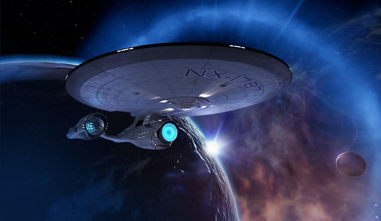 'Star Trek Bridge Crew' Takes VR to New Dimensions