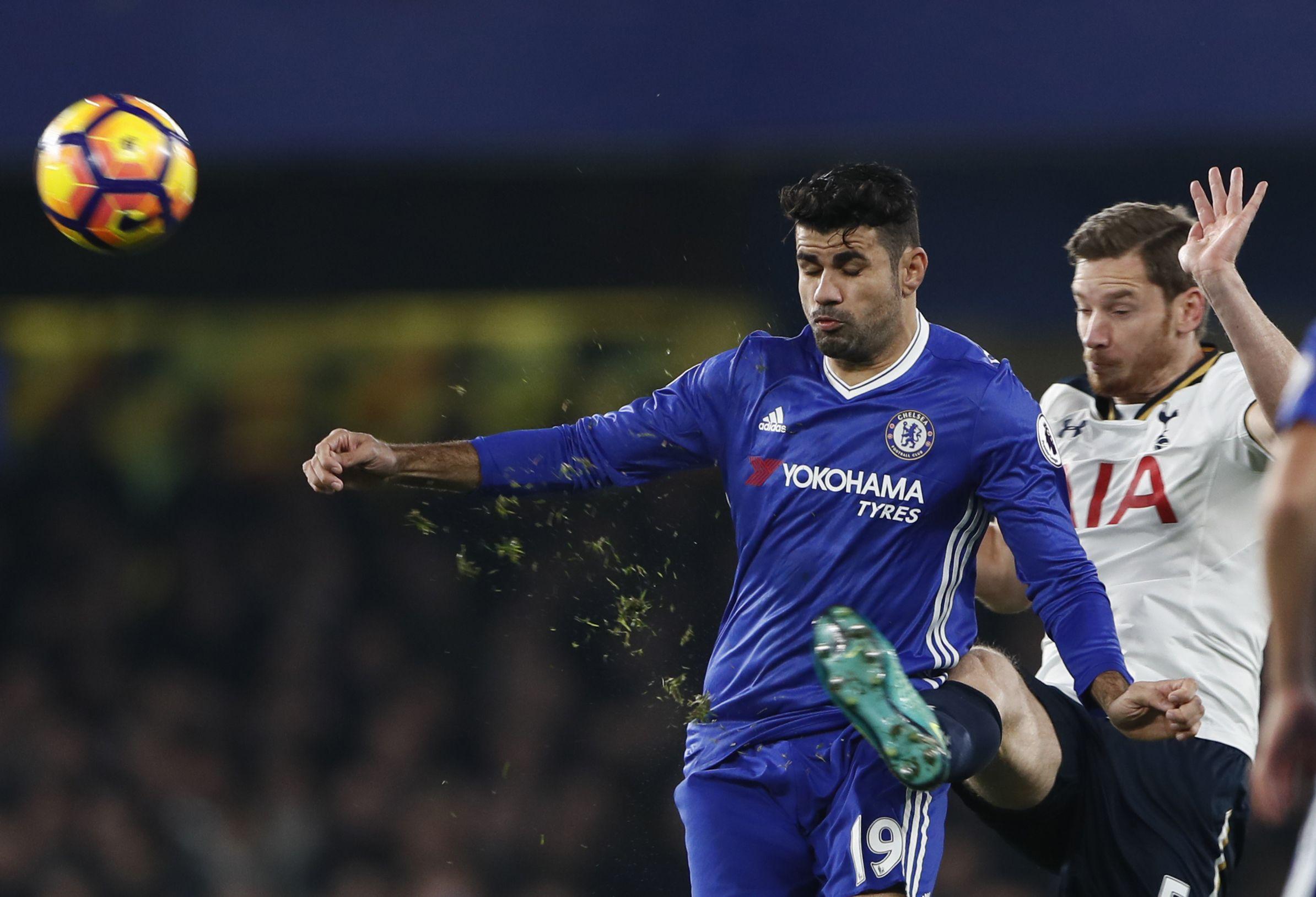 Jan Vertonghen Tottenham Hotspur Doesnt Fear Wembley Fa