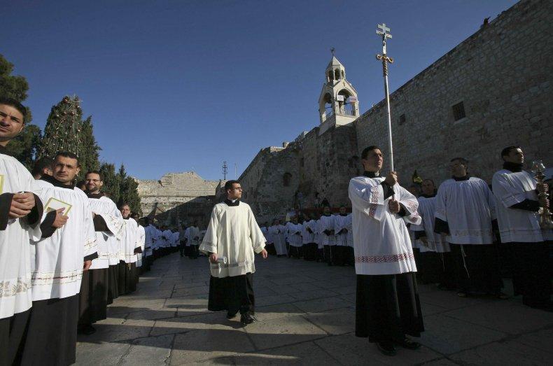 Bethlehem 4
