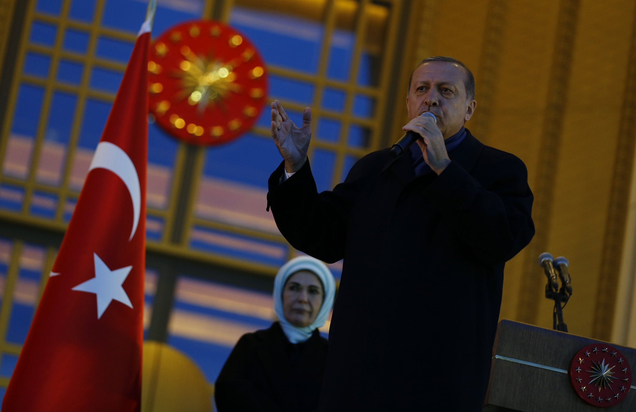 Erdogan Referendum