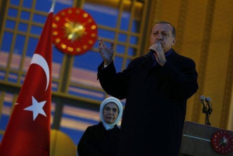 Erdogan Referendum