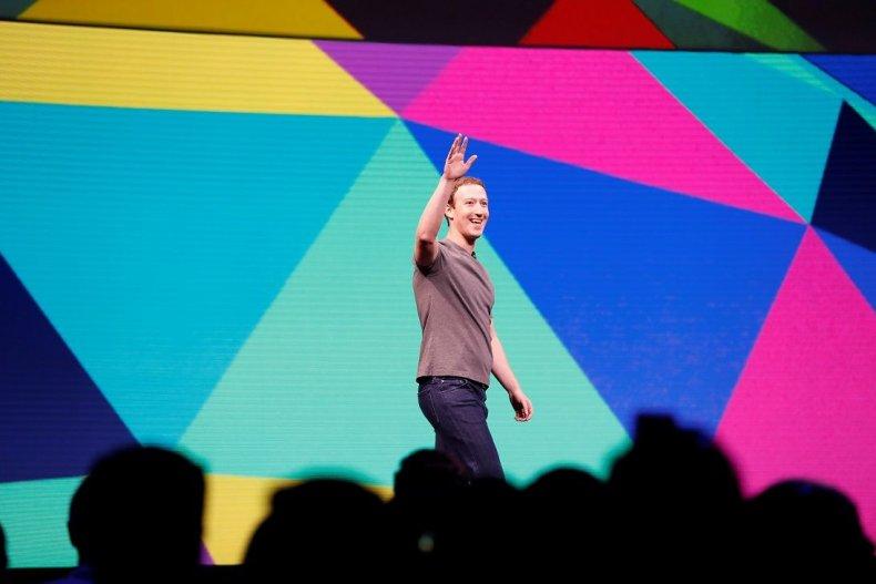 facebook f8 mark zuckerberg augmented reality