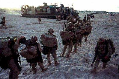 U.S. evacuation Mogadishu