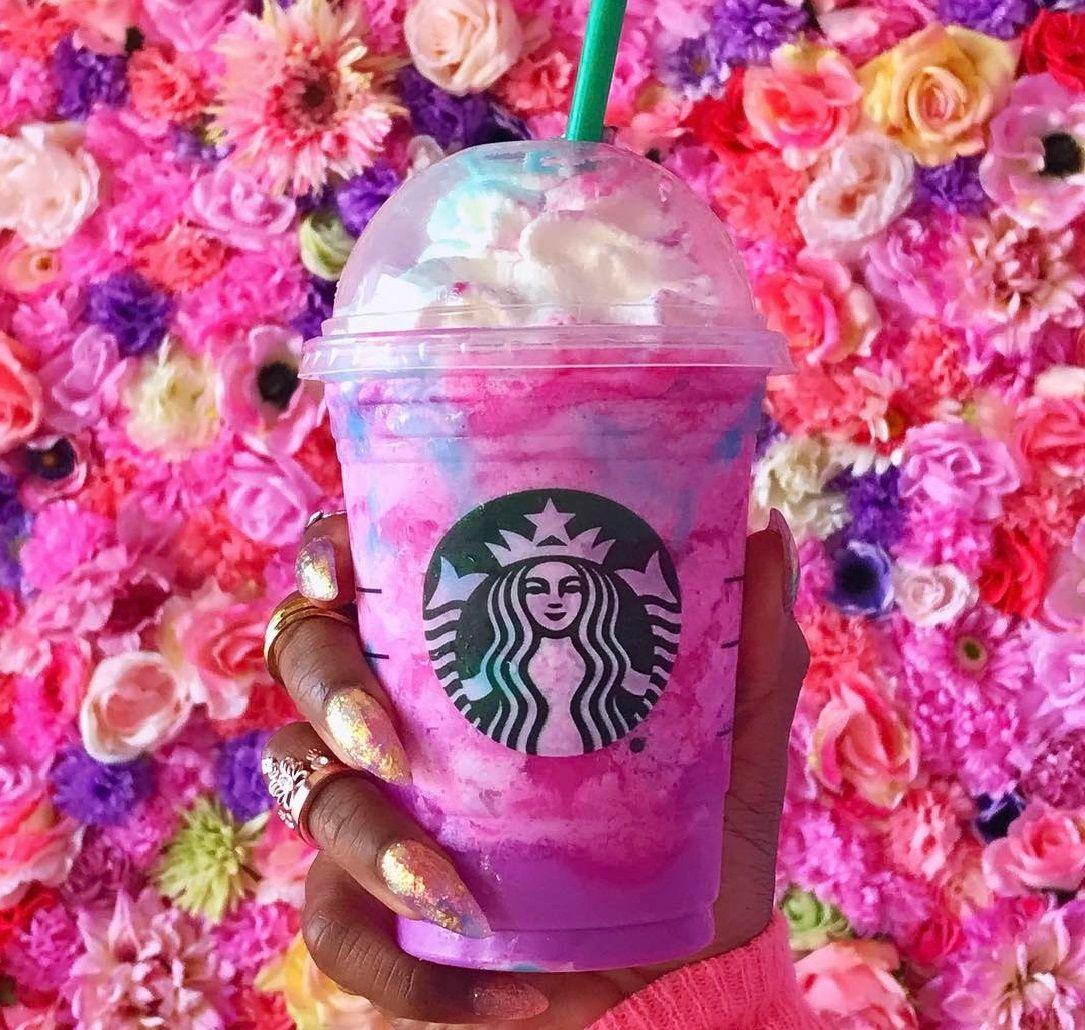 The Starbucks Unicorn ...