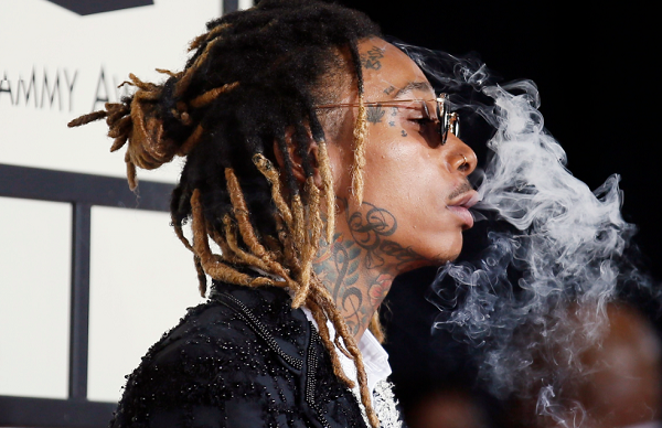 Wiz Khalifa's Weed Farm and 10 Other Celebrity Created Marijuana Products.