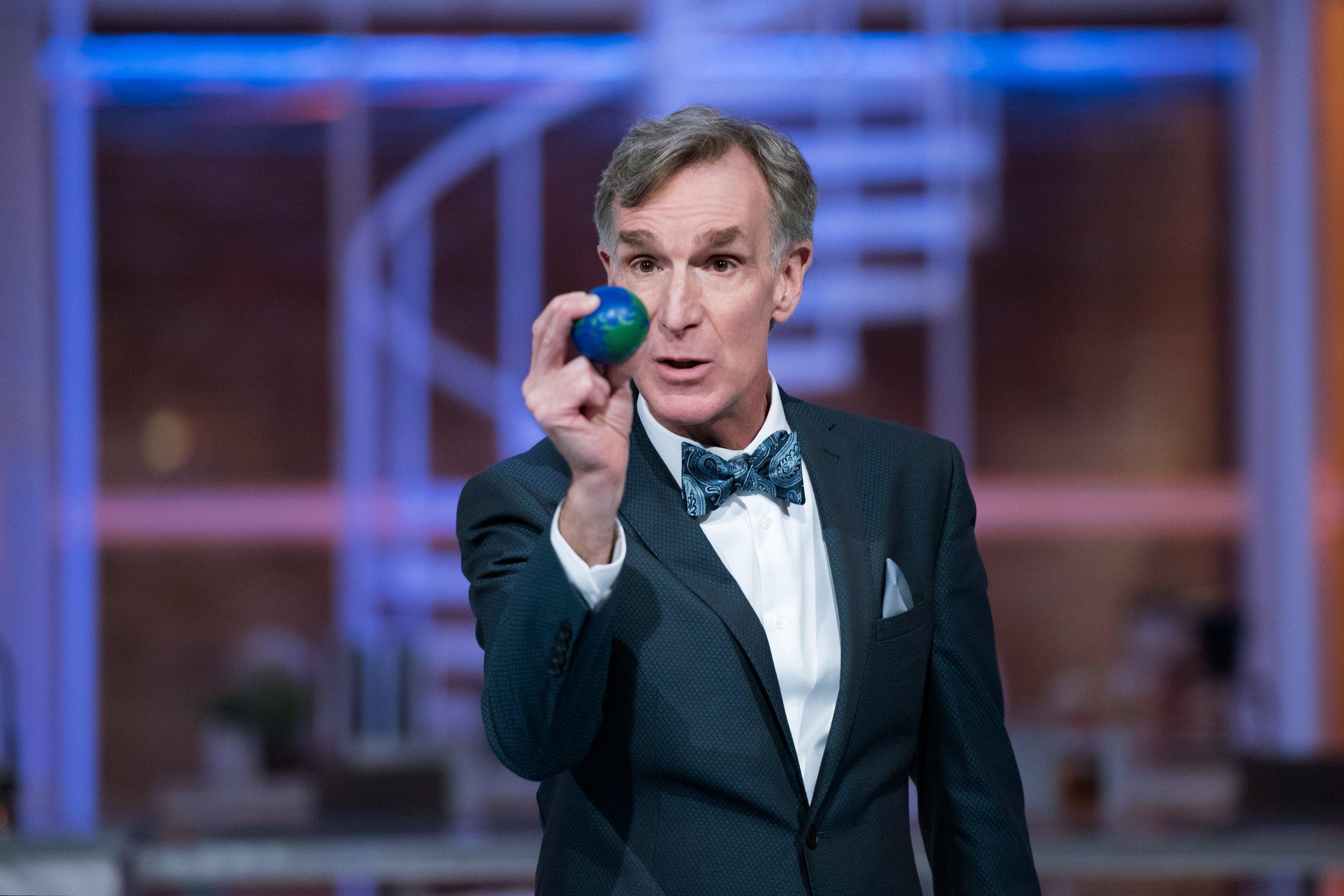 4-22-17 Bill Nye