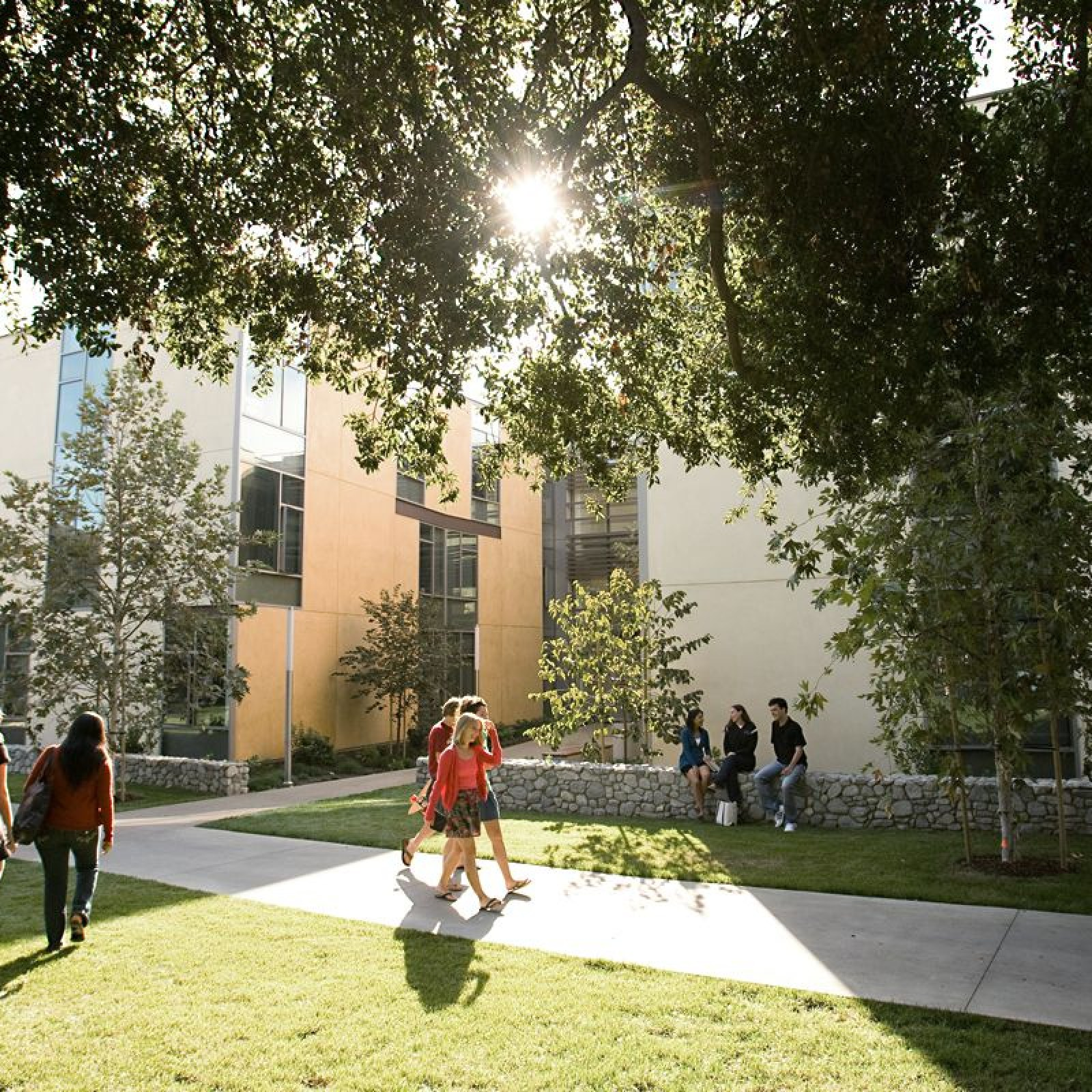 The 25 Most Desirable Small Schools