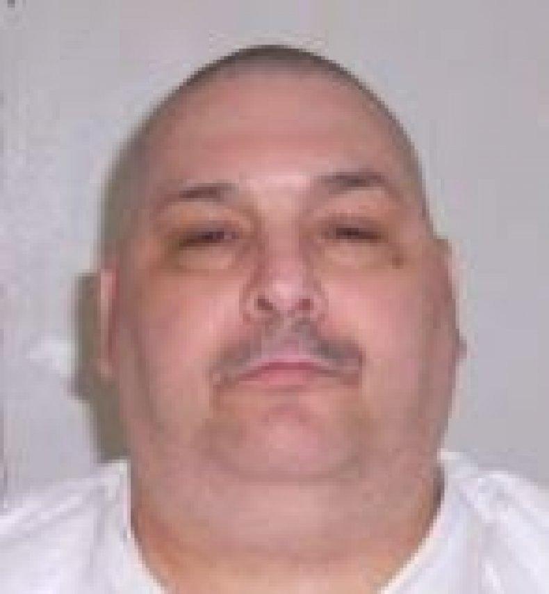 Inmate Jack Jones