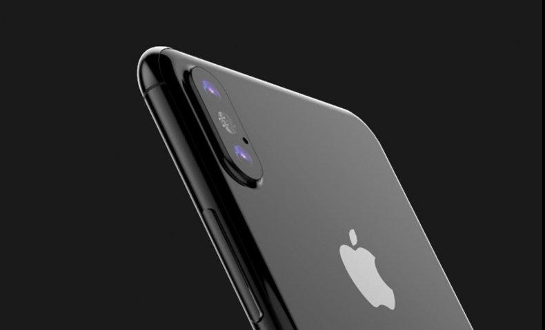 iphone 8 rumors apple leak