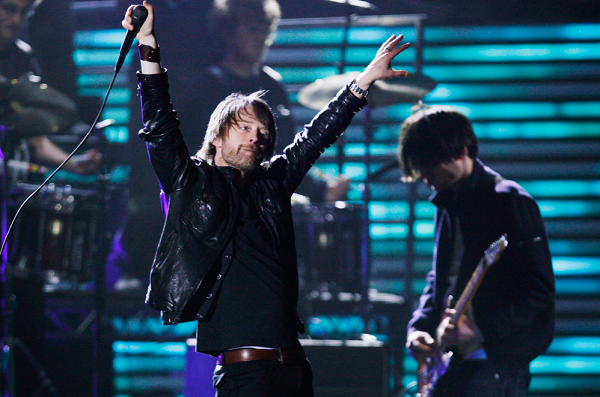 A newly discovered species of ants is named after British rock group Radiohead.