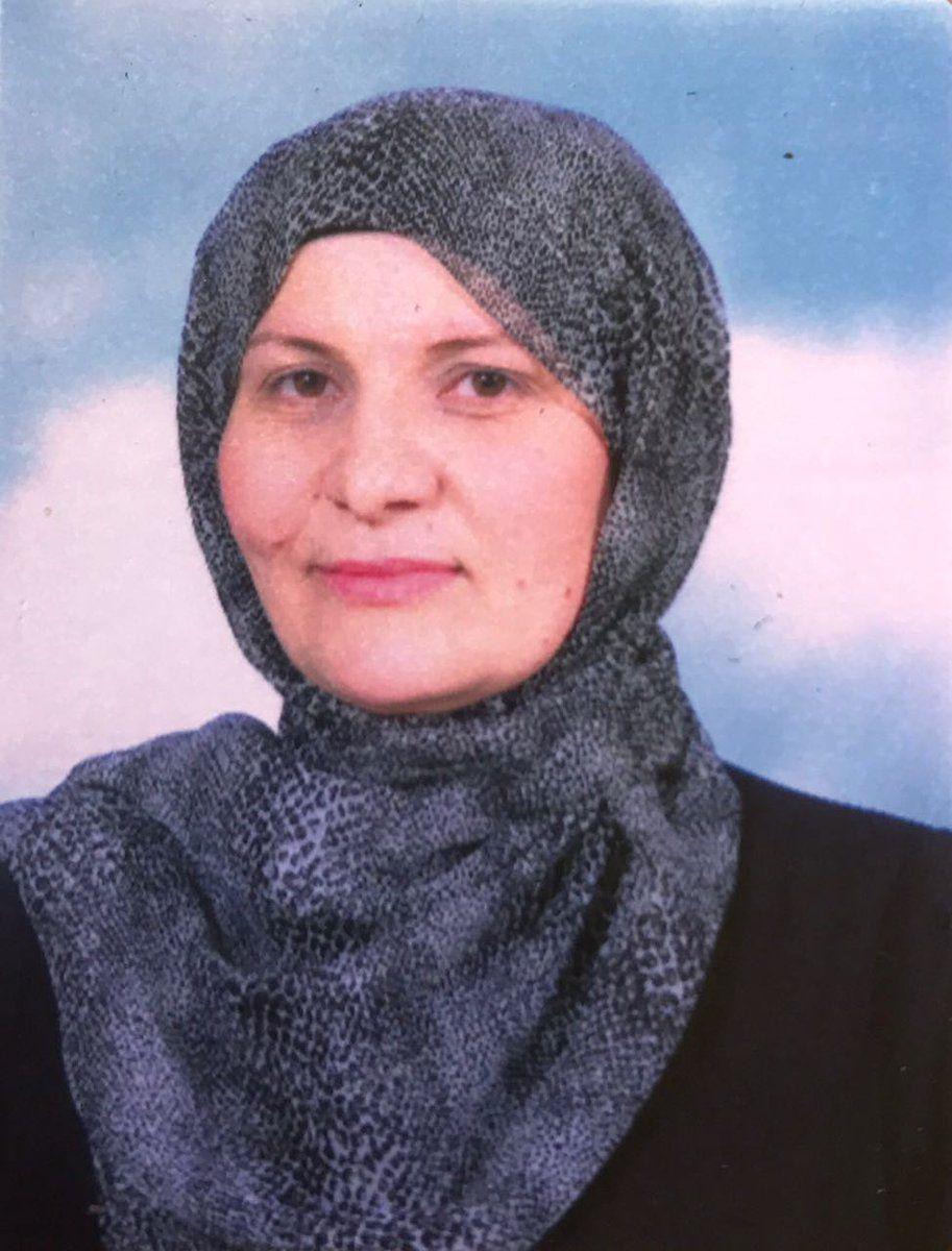 Hana Mansour-Khatib