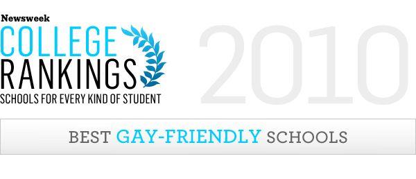 gay sites Best college