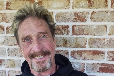 john mcafee smartphone privacy phone