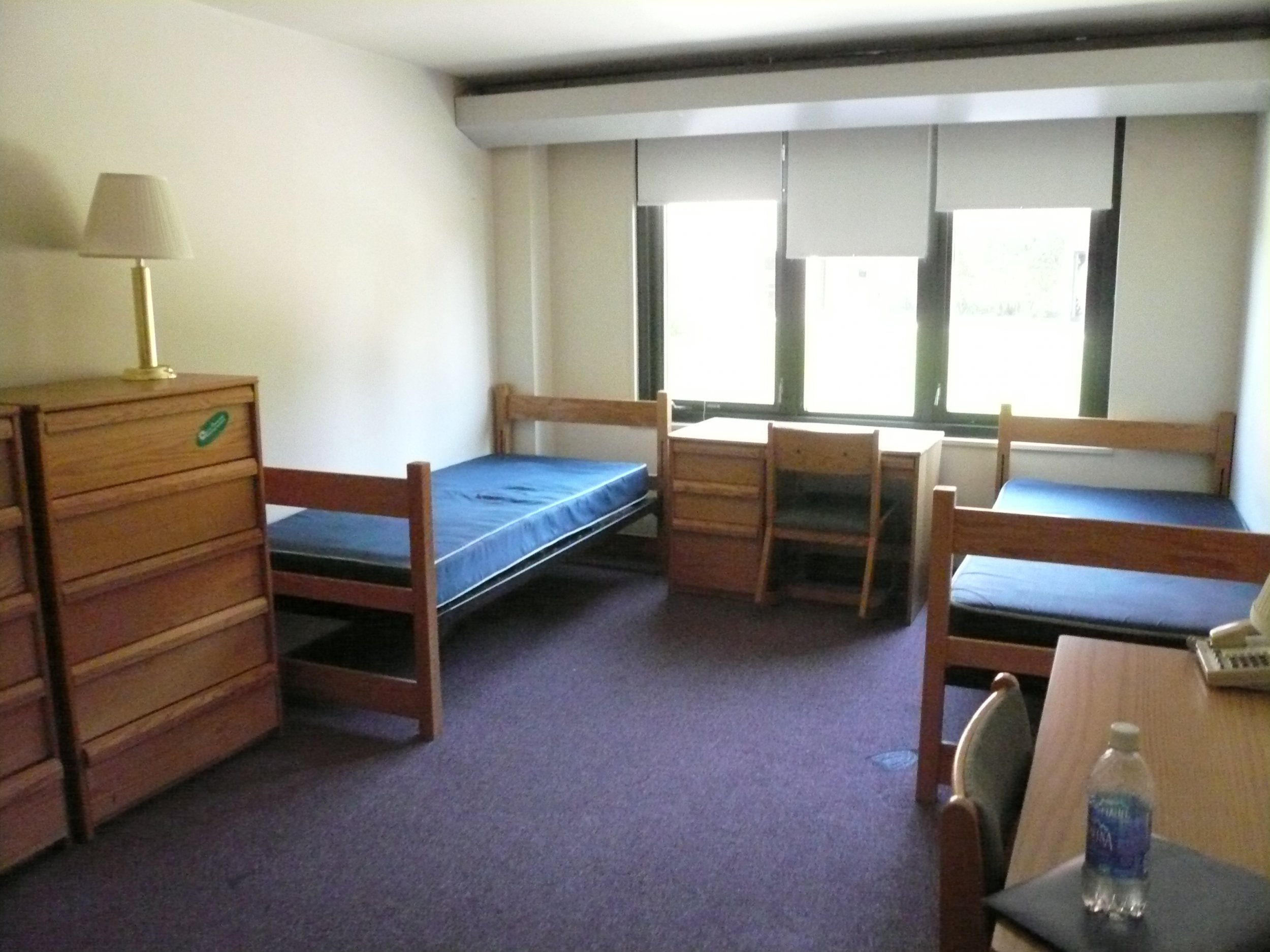 Rutgers Dorm Rooms In Newark