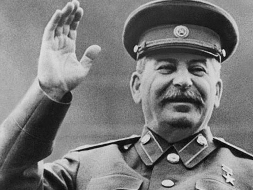 Image result for stalin laughs