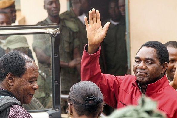 """Résultat de recherche d'images pour """"zambia, politic, opposition, zambia, 2017, 2018"""""""