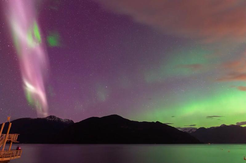 Citizen scientists make aurora discovery | Opinion