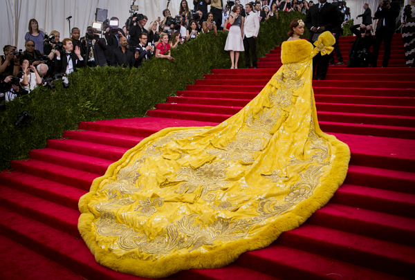 How to Watch the Met Gala via live stream
