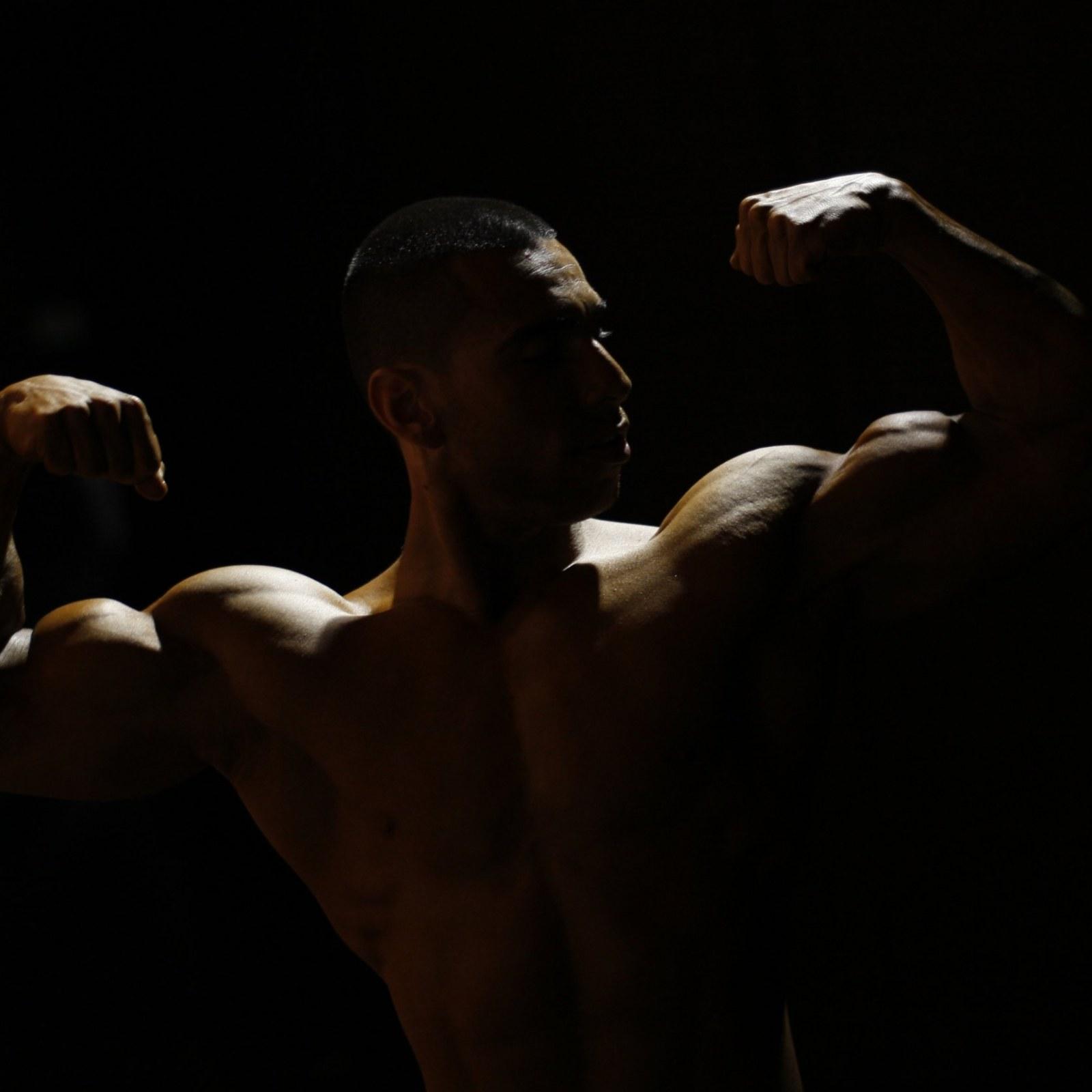 testosterone supplements