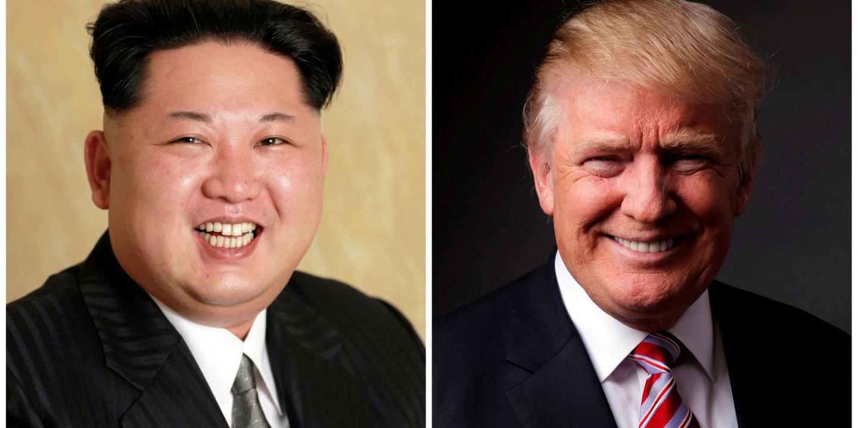 05_02_Kim Jong Un and Donald Trump_01