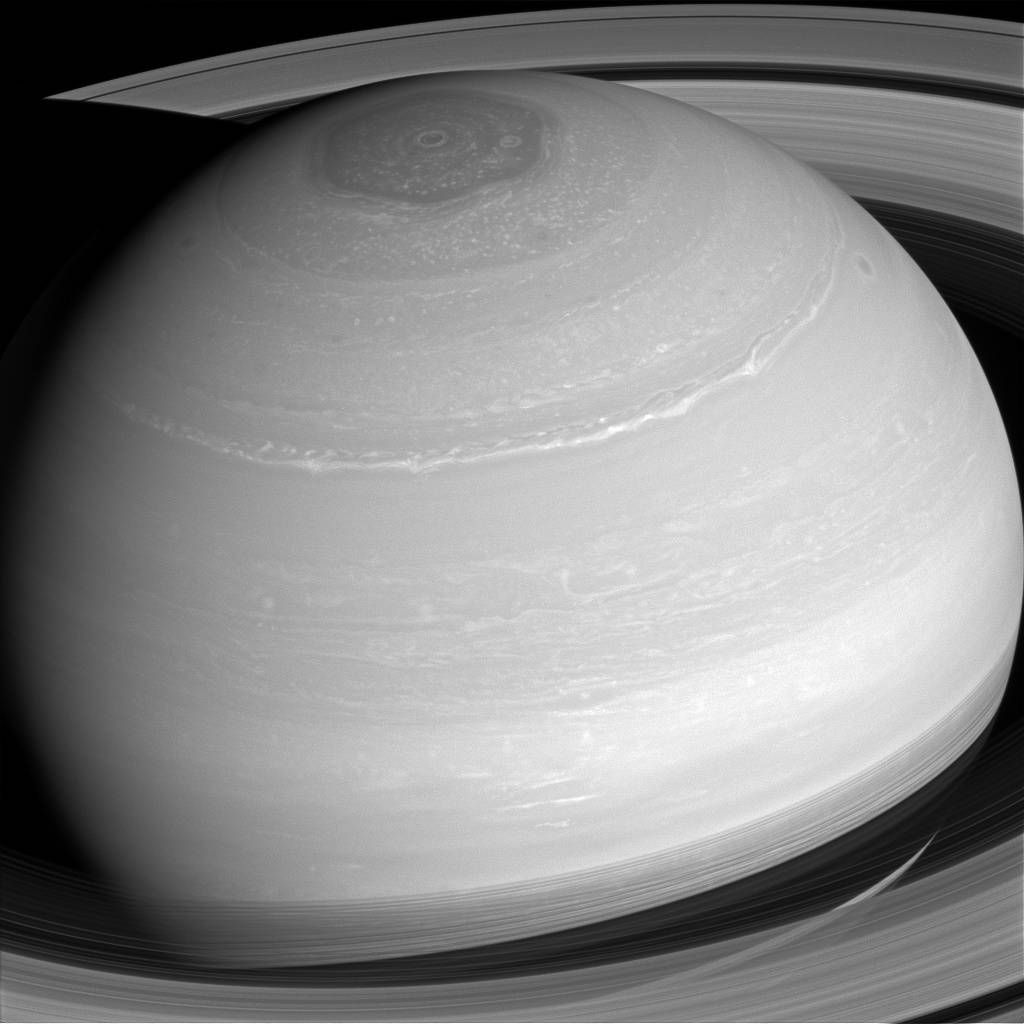 Cassini Timeline: NASA Mission to Saturn Ahead of Grand ...